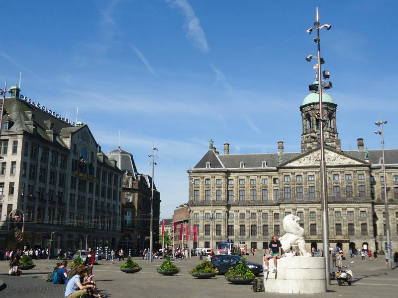 Tour Amsterdam Esencial
