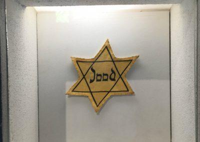 Barrio Judío de Amsterdam tour en español