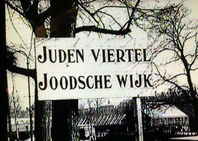 Tour Barrio Judío de Amsterdam en español