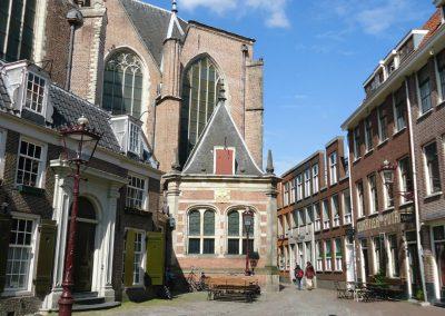 Barrio Rojo Amsterdam tours en español