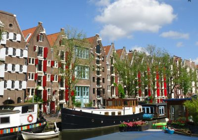 Jordaan Amsterdam tours en español