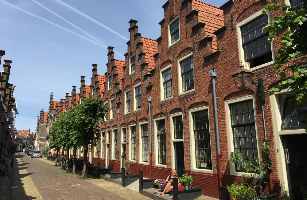 Haarlem tour en español