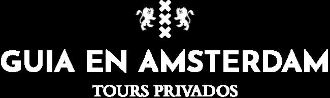 Guía en Amsterdam