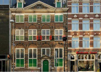 Casa de Rembrandt Amsterdam tour en español