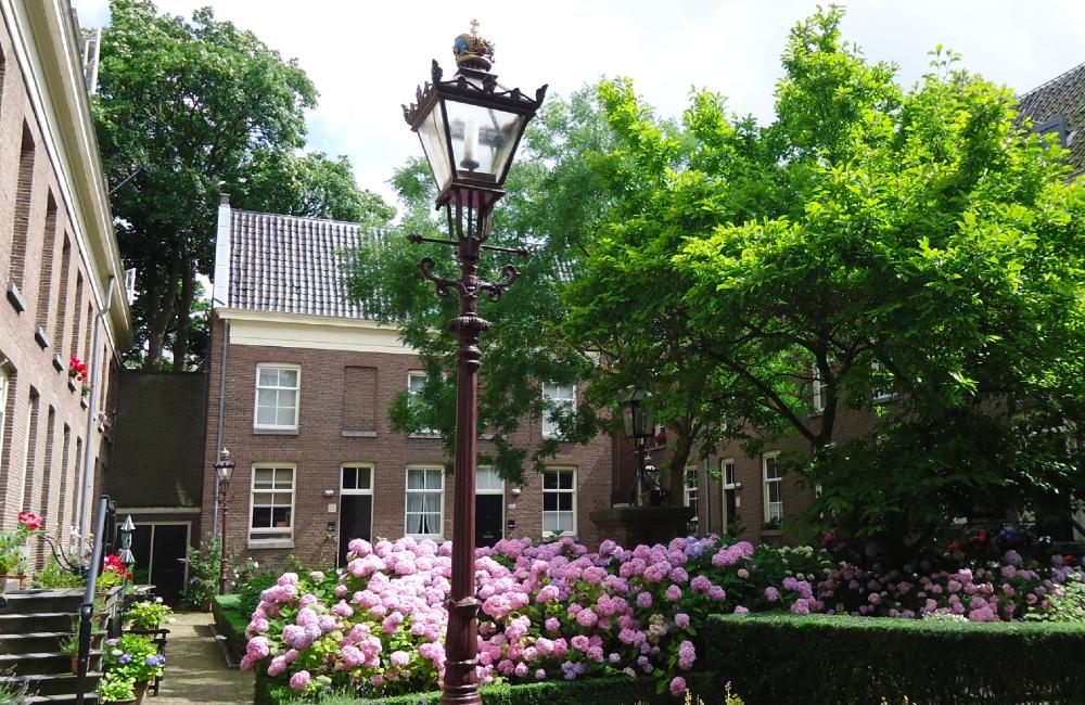 Tours en Amsterdam en español