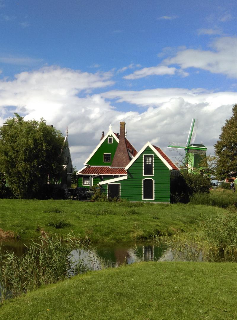 Excursión Campiña Holandesa