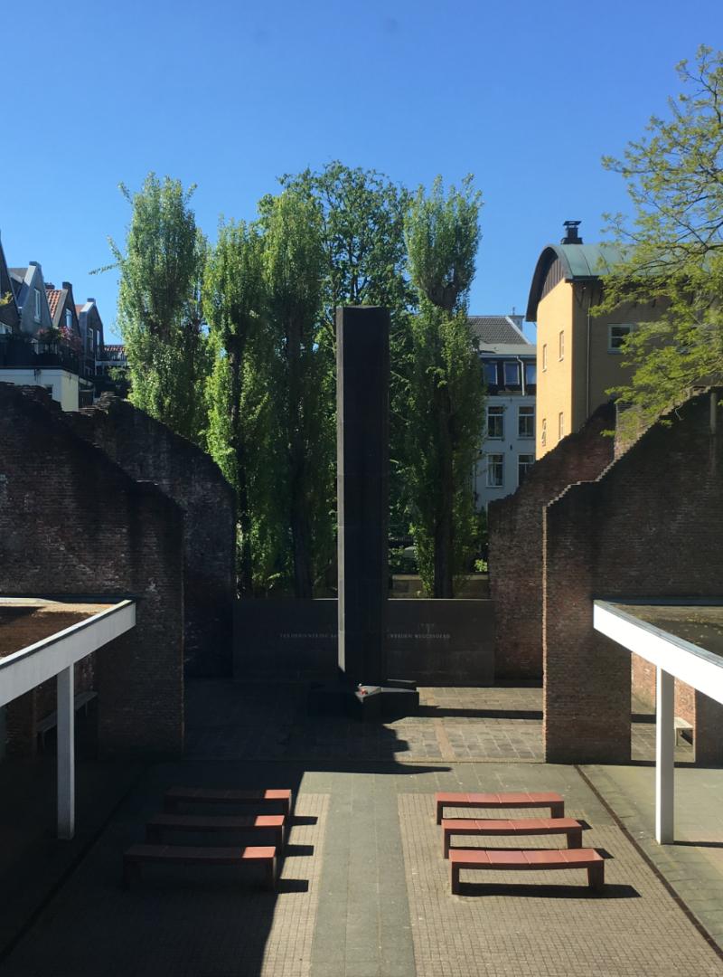 Tour Barrio Judío de Amsterdam